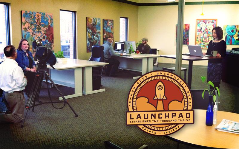 LaunchPad Goshen, Goshen, Indiana