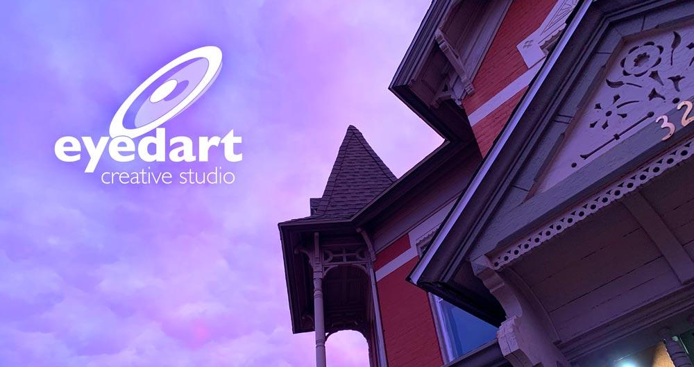 Eyedart Creative Studio, Goshen, Indiana