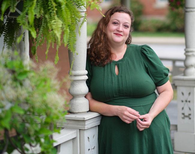 Adrienne Nesbitt, Director of Events - Eyedart Creative Studio