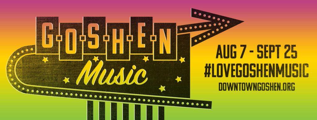 Love Goshen Music | Goshen, Indiana